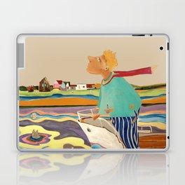 Am Rhein Laptop & iPad Skin