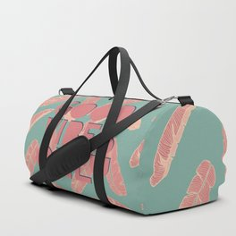 GOOD VIBES ONLY #society6 #decor #buyart Duffle Bag