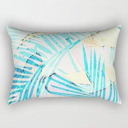 *Nymph Dust* #society6 Rectangular Pillow
