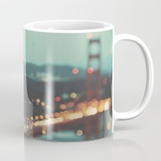San Francisco Golden Gate Bridge, Sweet Light Mug