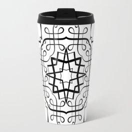 SACRED GEOMETRY II Travel Mug