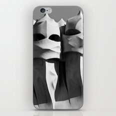 Phalanx iPhone & iPod Skin