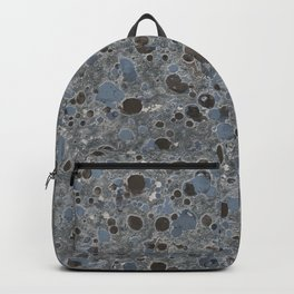 Pavement and Paint Backpack