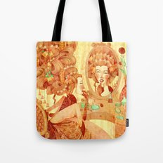All the bells and whistles Tote Bag