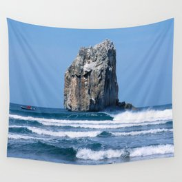Witches Rock * Costa Rica Wall Tapestry