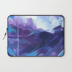 The Fields Laptop Sleeve