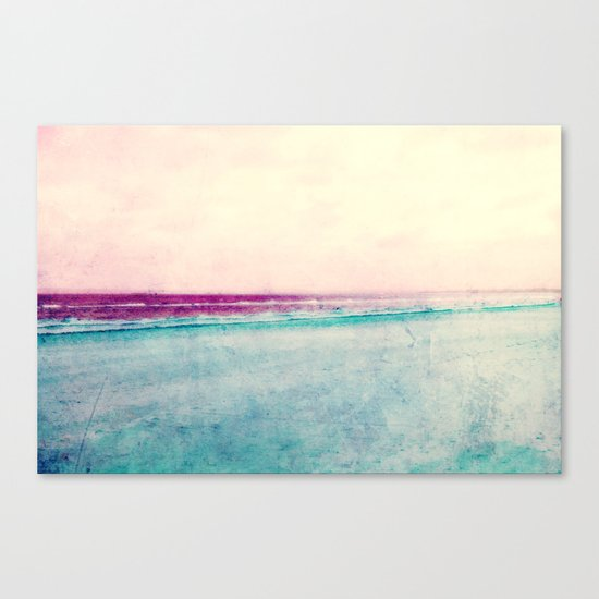 see impression Canvas Print