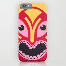 The Jolly Lucha iPhone 6s Slim Case