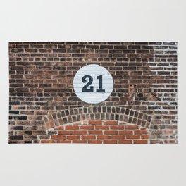 21 Rug