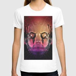 3's Up T-shirt