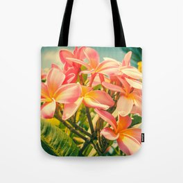 Magnificent Existence Tote Bag