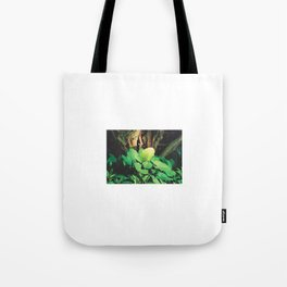 In the Park I Tote Bag
