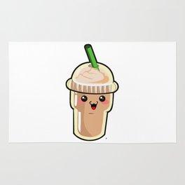 Coffee Kawaii Rug