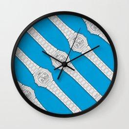 Make time Wall Clock