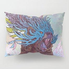 Journeying Spirit (Bear) Pillow Sham