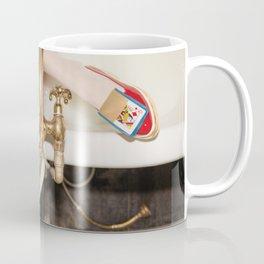 Getting Ready For School Coffee Mug