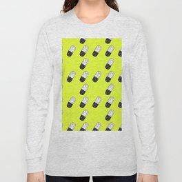Take a neon pill Long Sleeve T-shirt