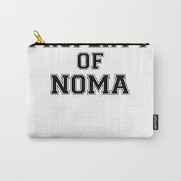Property of NOMA Carry-All Pouch