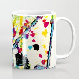 Experiments in Motion-Quad 1-Part 4 Coffee Mug