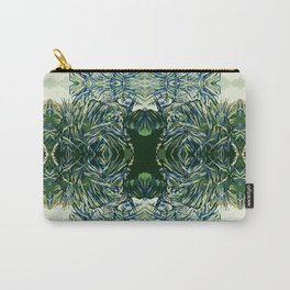 Tropic Palms Carry-All Pouch