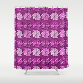Geometrix 131 Shower Curtain