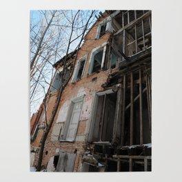 Redpath mansion Poster