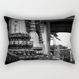 Bangkok Rectangular Pillow