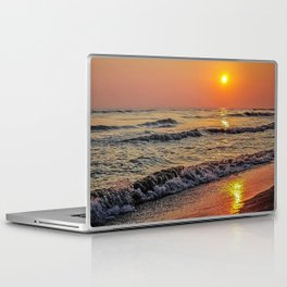 Sunset. Laptop & iPad Skin