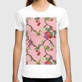 Cherries and Vine T-shirt