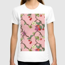Cherries and Vine T-shirt