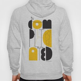 It's complicated Hoody