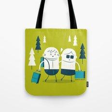 :::Excursion time::: Tote Bag