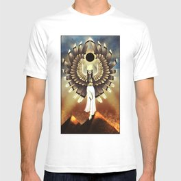 The Great Mother - Isis T-shirt