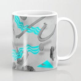 Sinister bones&rocks Coffee Mug