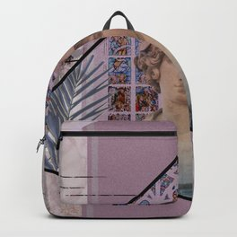 Tropical Renaissance Backpack