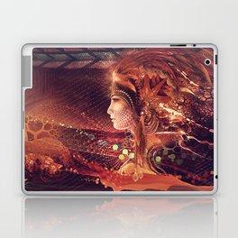 Shadow of a Thousand Lives - Visionary - Manafold Art Laptop & iPad Skin