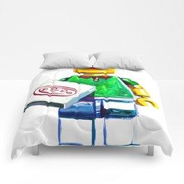 Community 19 Comforters