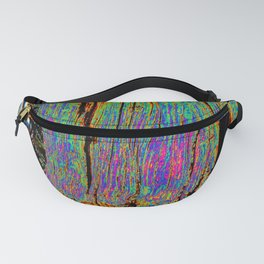 Quantum Radiation Fanny Pack