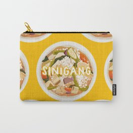 Sinigang Carry-All Pouch