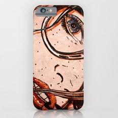 LE REGARD iPhone 6s Slim Case