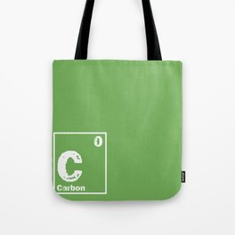 Carbon neutral Tote Bag