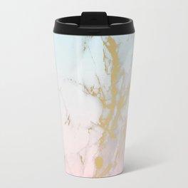 Marble Dream Travel Mug