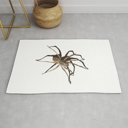 Boho Spider  Rug