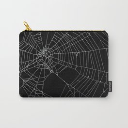 SpiderWeb Web Carry-All Pouch