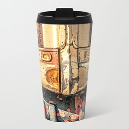 Old Ford Pickup Truck Travel Mug