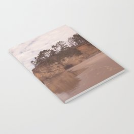 Oregon Coast - Hug point Notebook