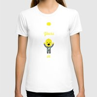 lemongrab T-shirts featuring One Million Years in Dungeon by Milli-Jane