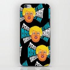 Trump is VV Smart iPhone & iPod Skin