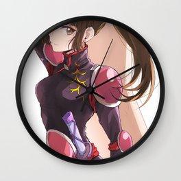 Sango  Inuyasha Wall Clock