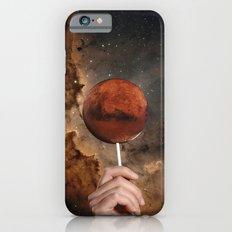 Candy Mars iPhone 6s Slim Case